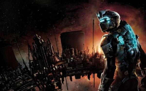 بازی The Dead Space series