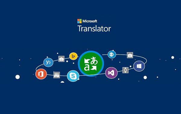 برنامه microsoft translator