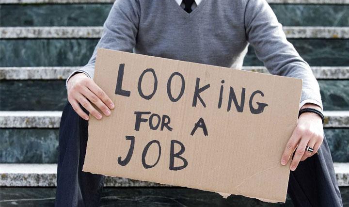 مقابله با بیکاری