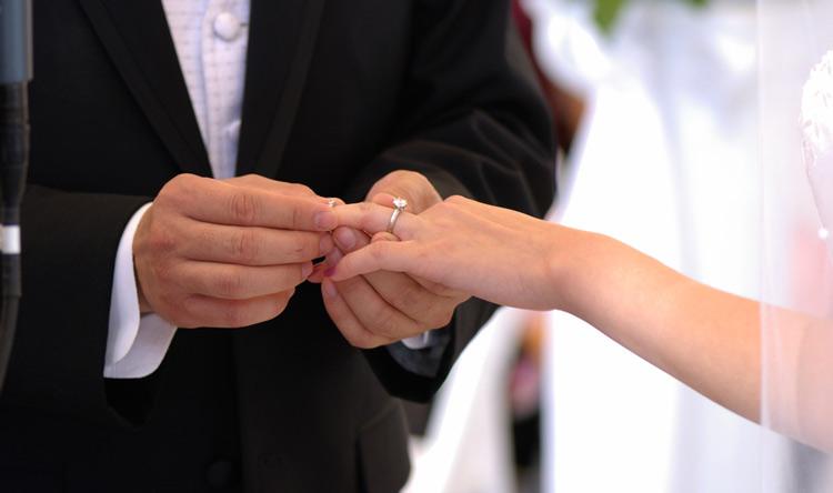 ازدواج با اتباع بیگانه