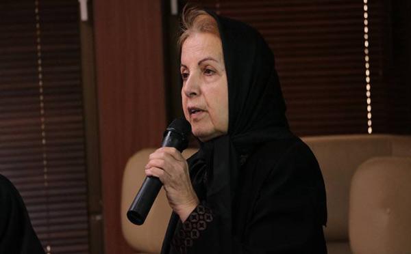 پروفسور طاهره کاغذچی
