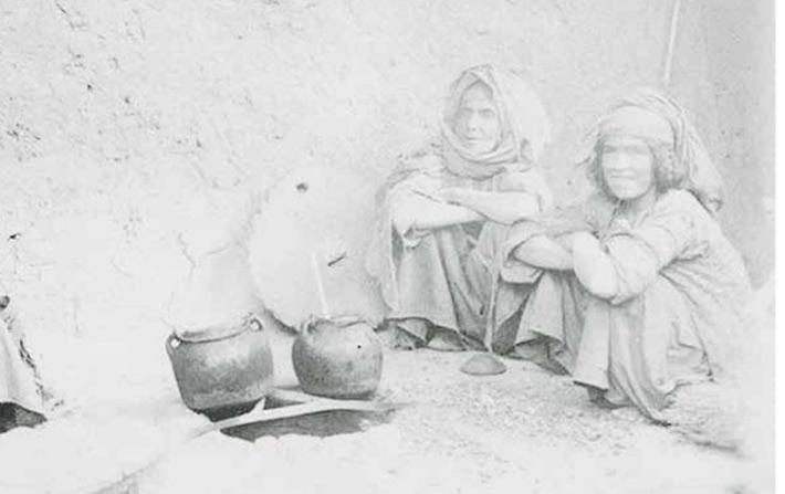 زنان قاجار
