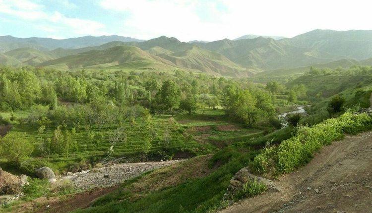 روستای ملیک