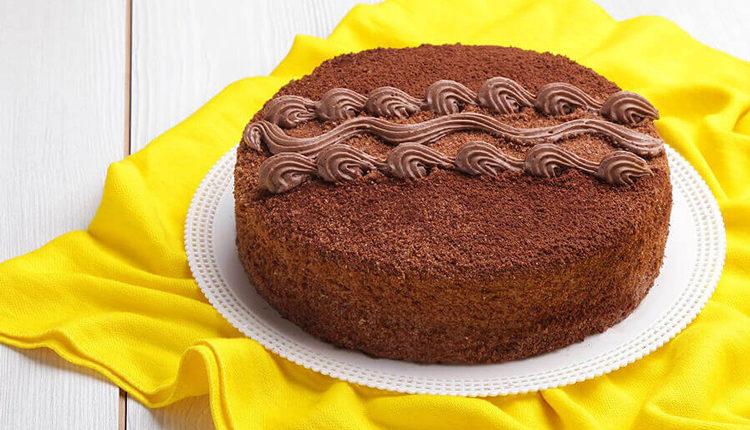 کیک بیبی
