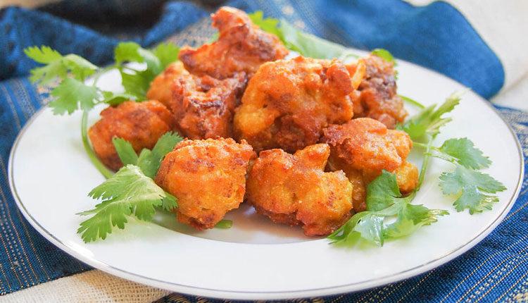 پاکورا مرغ هندی