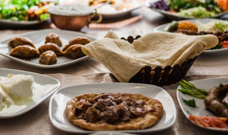 کباب اصیل ترکی