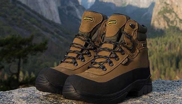 کفش کوهنوردی خارجی و ضد آب HANAGAL Men's Tangula
