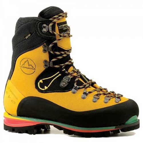 کفش کوهنوردی La Sportiva Men's Nepal EVO GTX با پوشش Gore-Tex