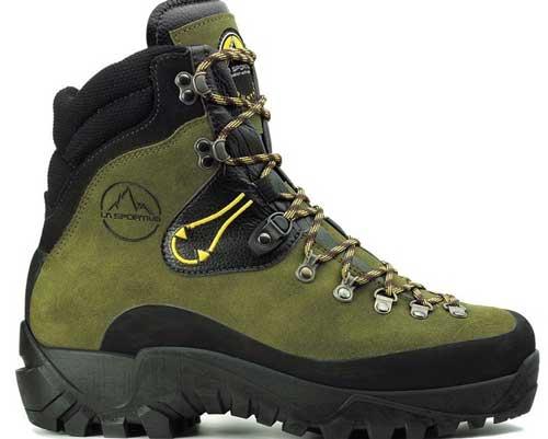 کفش کوهنوردی مقاوم و ضد آب La Sportiva Karakorum