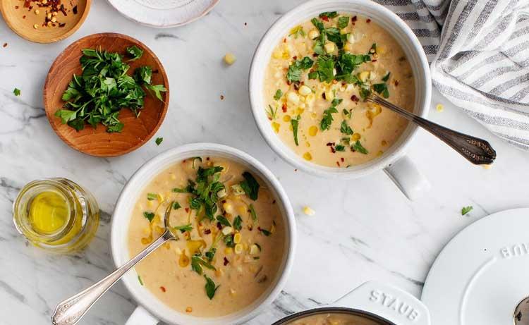 سوپ چربى سوز قوی