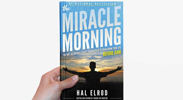 کتاب توسعۀ فردی صبح جادویی