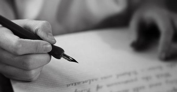 چگونه شاعرشویم؟