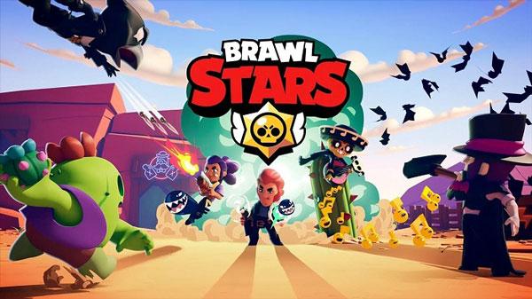 بازی brawl stars