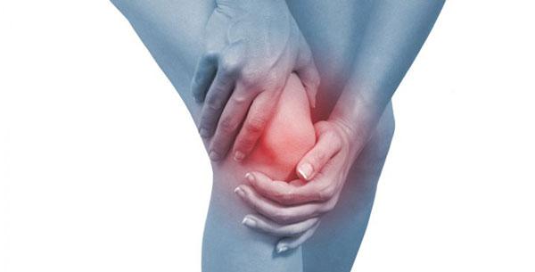 علت درد زانو