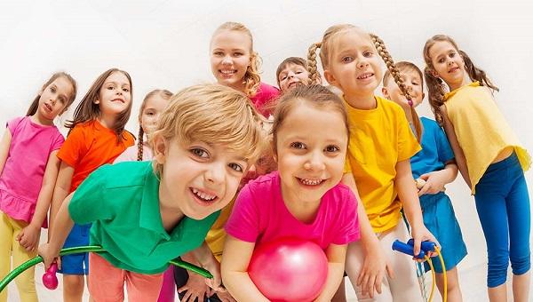 مقایسۀ مفهوم کودک و نیازهای کودک از دیدگاه کودکان