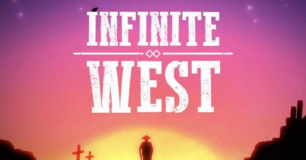بازی lnfinite-west
