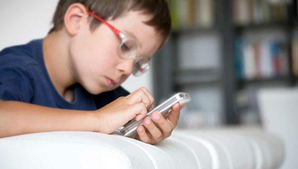 اثرات مخرب موبایل