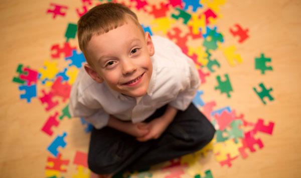 روش prt در درمان اوتیسم منشا بیماری اوتیسم بیماری اوتیسم چیست