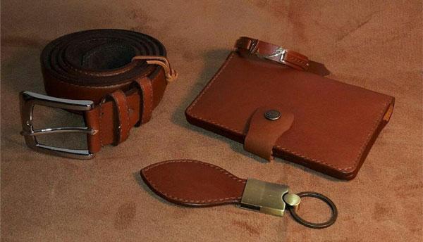 کیف و کمربند بهترین هدیه برای مردان