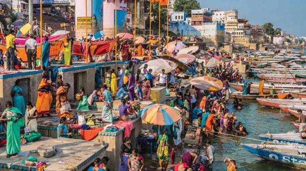 هند بهترین کشورها جهت مسافرت