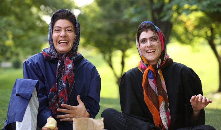 فیلم کمدی ایرانی