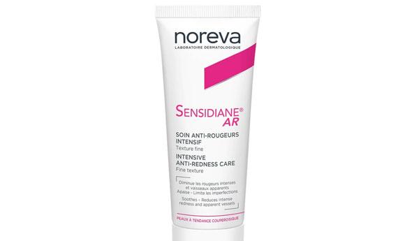 کرم مرطوب کننده noreva sensidine AR