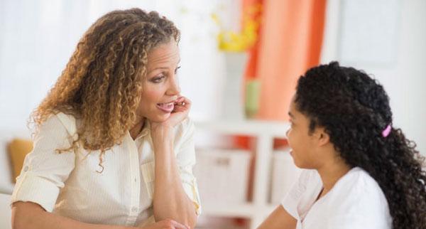 اهمیت آموزش مسائل جنسی به کودک