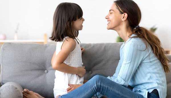 تفاوت اندام جنسی دخترانه و پسرانه
