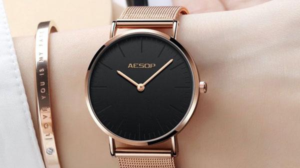 ساعت مچی بهترین هدیه روز زن
