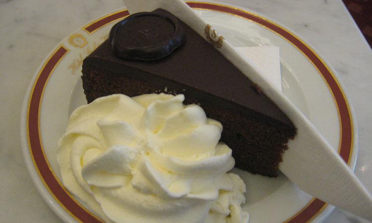 کیک زاخر