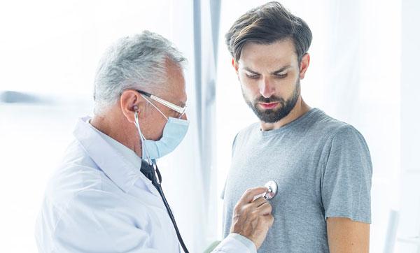 تنفس دیافراگمی راهی برای سالم نگه داشتن ریهها