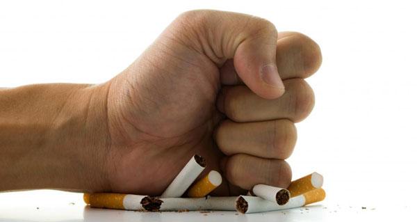 ترک سیگار راهی برای سالم نگه داشتن ریهها