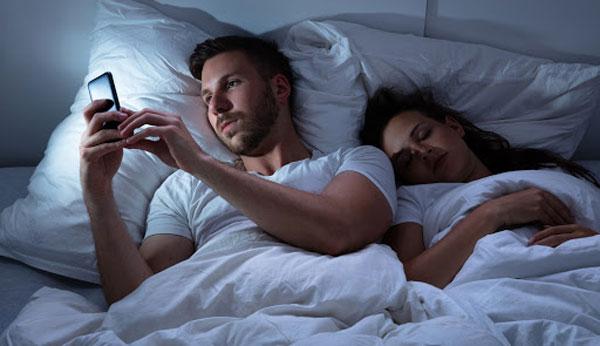 افسردگی بعد از خیانت همسر