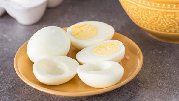 مصرف سفیده تخم مرغ برای بدنسازی