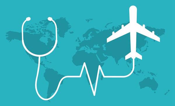 صنعت توریسم سلامت بهترین سرمایه گذاری