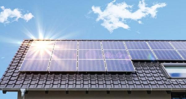 راه اندازی شرکت انرژی خورشیدی