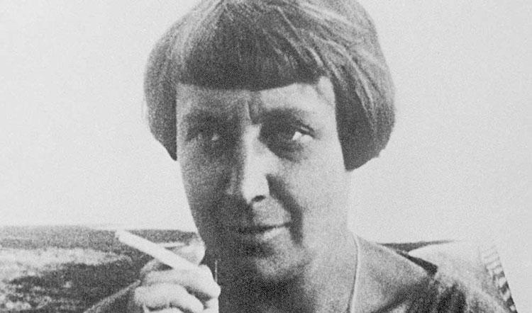 سوفیا پارنوک