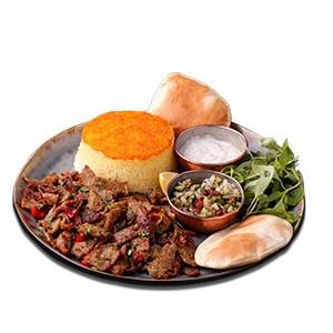 کباب ترکی