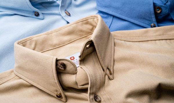 مراقبت از لباس