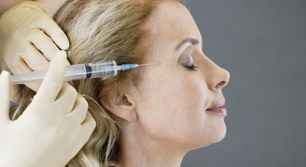 مزایای تزریق ژل صورت