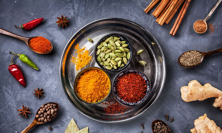 داروهای گیاهی برای لاغری