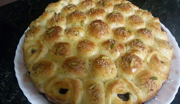 نان بلغاری