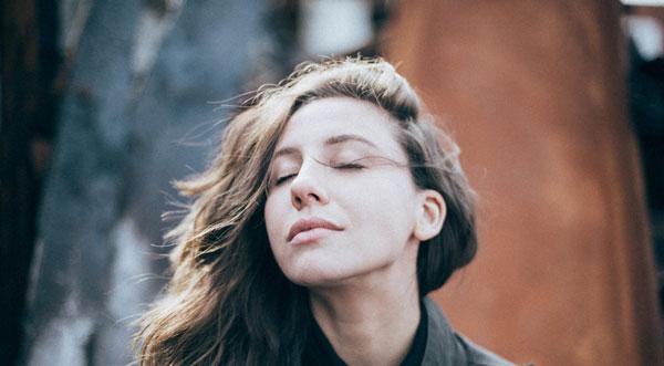 مزایای تنفس از راه بینی برای بدن