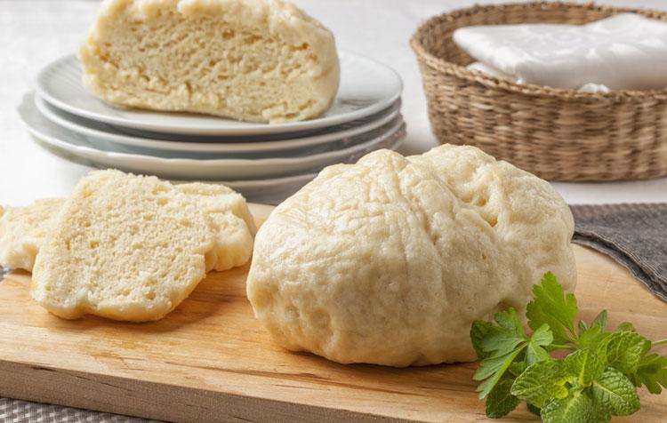 انواع نان در فر