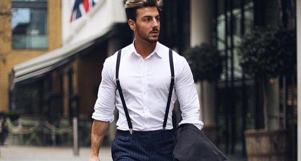 قوانین شیک پوشی مردان