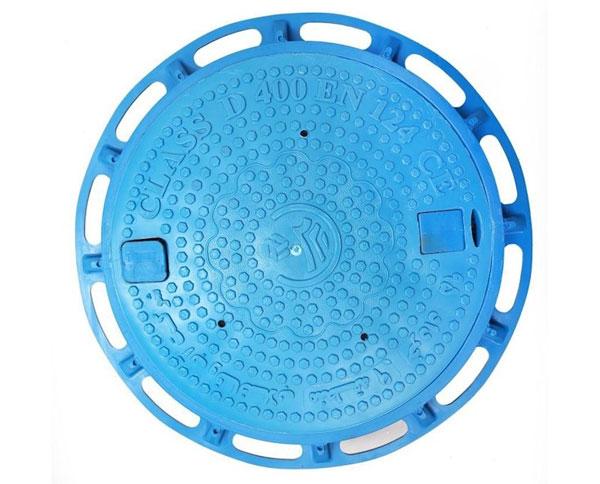 دریچه منهول کوپلیمر (پلاستیکی)