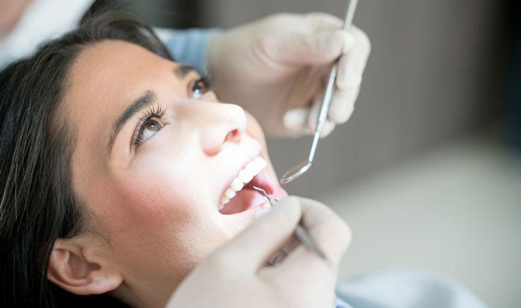 جلوگیری از پوسیدگی دندان طب سنتی
