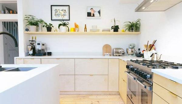 سبک کابینت آشپزخانه