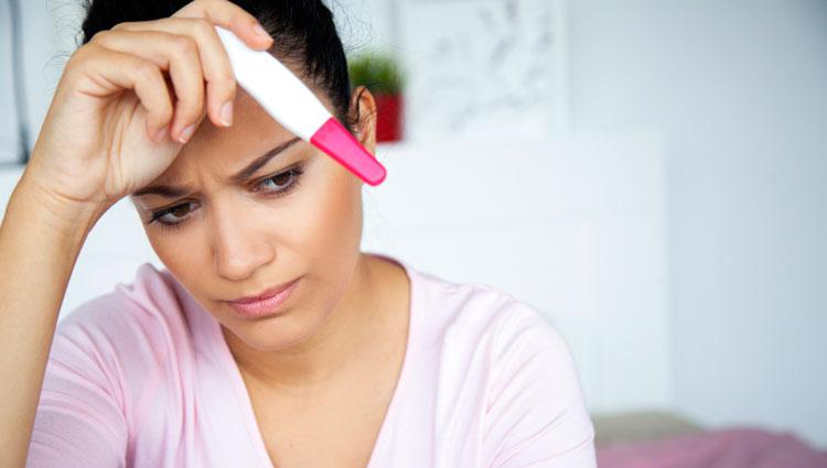 عوامل موثر بر ناباروری زنان