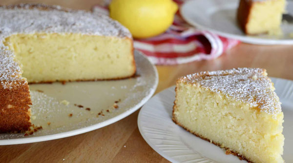 کیک ایتالیایی